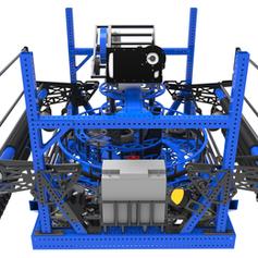 2017 1323 Steamworks Robot Render 3