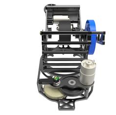 2017 1323 Steamworks Robot Shooter Render
