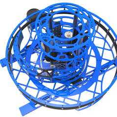 2017 1323 Steamworks Robot Dye Rotor Render 8