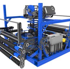 2017 1323 Steamworks Robot Render 2