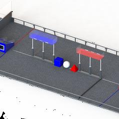 2017 Logomotive Mock FRC Game