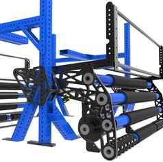 2017 1323 Steamworks Robot Hopper Render 4