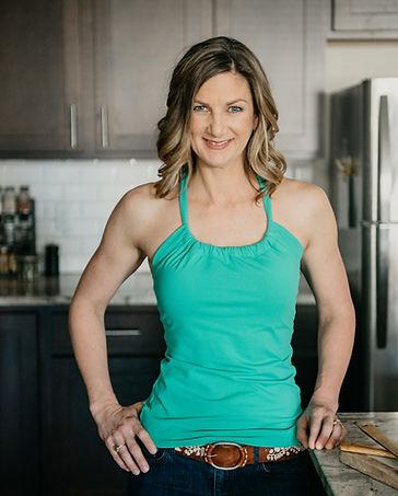 Chrohn's Disease Health Coach Nutrition Trainer