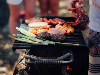 12 Tips to Rock Your Labor Day BBQ!!