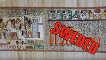 The Mummy Sweded