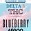 Thumbnail: Case(10) of 1 ML Blueberry Afgoo Δ8