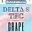 Thumbnail: Wholesale 1 ML Grape Soda Δ8