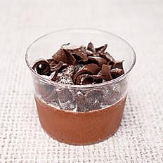 CHOCO MOUSSE موس الشوكولا