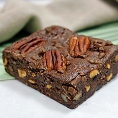 BROWNIE براوني الشوكولا الطازجة