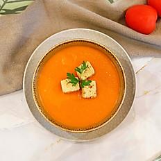 TOMATO SOUP  الطماطم