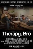 Therapy, Bro poster.jpg