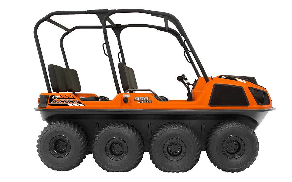 Aurora-950-SX-R-Orange-Right-Side-FINAL_
