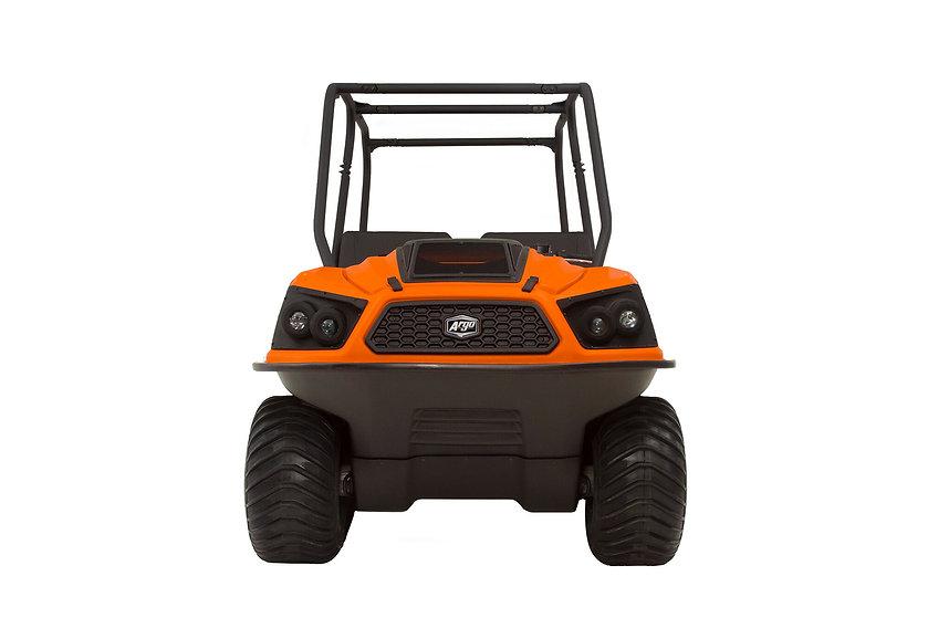 Aurora-950-SX-R-Orange-Front-FINAL_34133