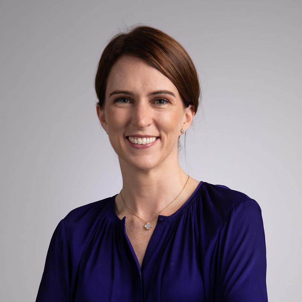 Emma Thompson, Managing Partner, Spurwing Communications