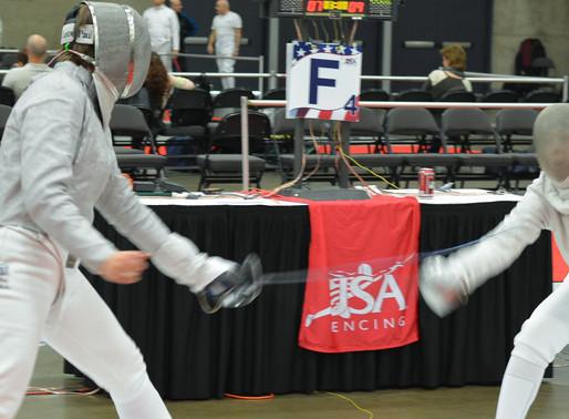 Fencing Newbie: What do I take to a tournament?