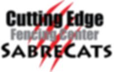 The SabreCats Logo