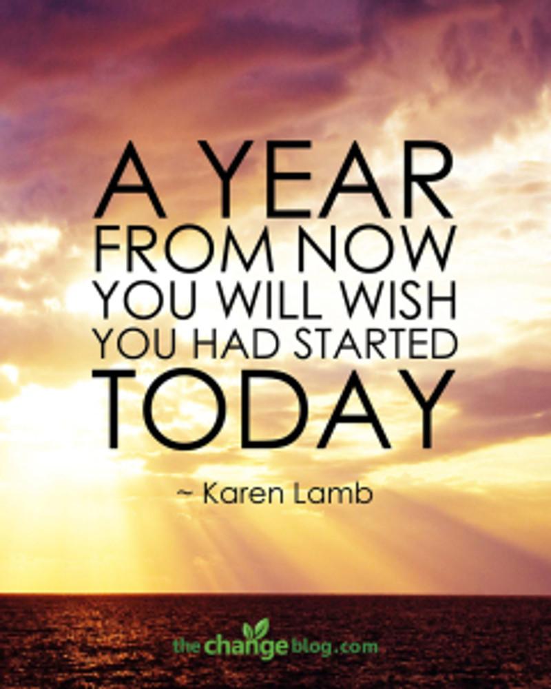 Karen Lamb quote
