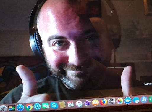 Episode 18: Damien Lehfeldt
