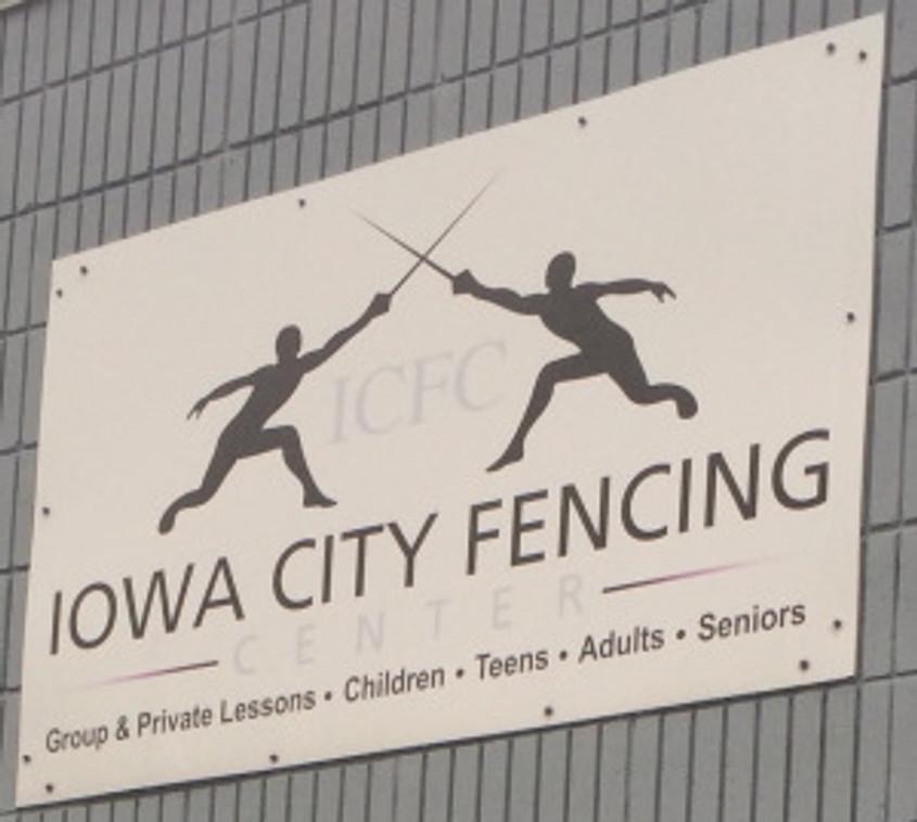 ICFC Sign