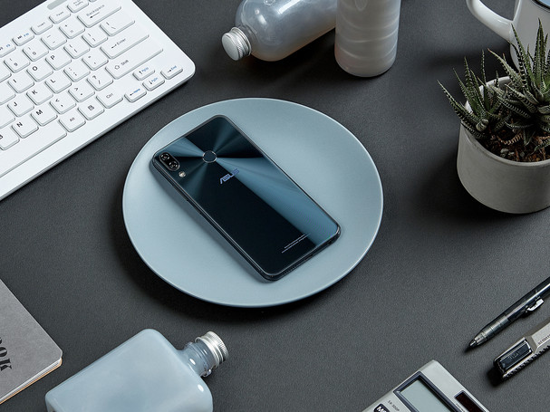 ASUS Zenfone 5 系列手機形象專案