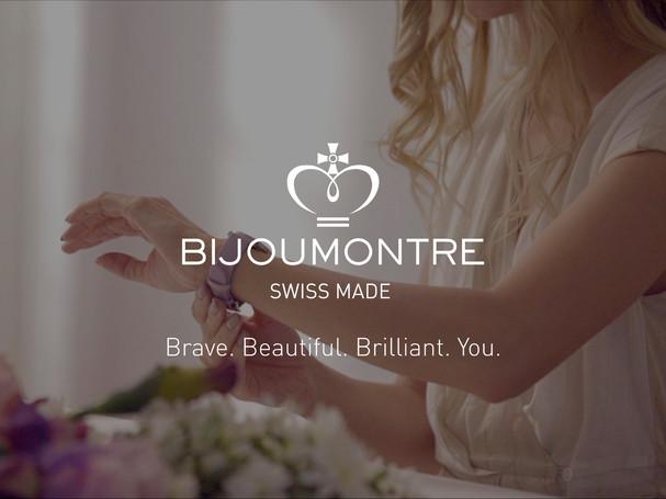 BIJOUMONTRE 瑞士寶覺錶形象影片製作