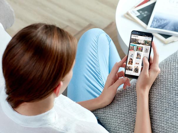 ASUS Zenfone Max Pro&Max(M1) 系列手機形象專案