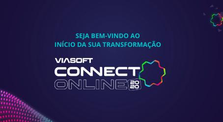 Participação no Viasoft Connect 2020