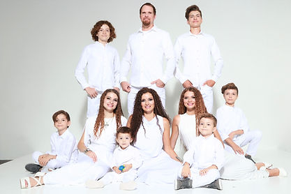 EmmaSara McMillion Family, Mother of Cha