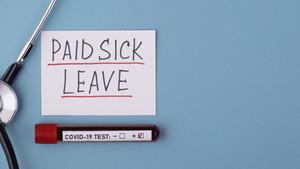 CA州の2021年コロナ用Sick Leave
