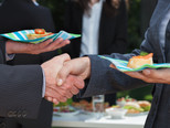 Temporary Full Deduction for Business Meals