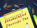 Avoiding Accumulated Earnings Tax