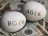 Advantages and Disadvantages of a Roth 401(k)