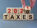 米国市民および米国外に居住している米国税法上の居住者の2021年タックスプランニング