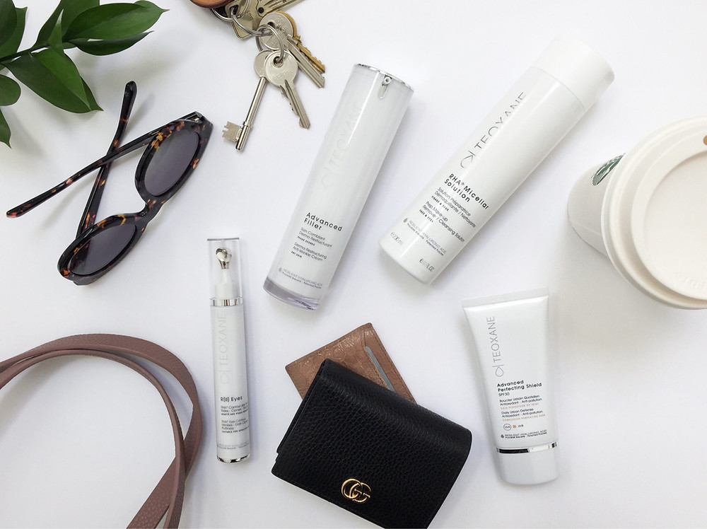 Cosmeceutical vs over the counter skincare. What's the deal?