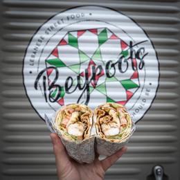 Beyroots Lebanese Street Food London