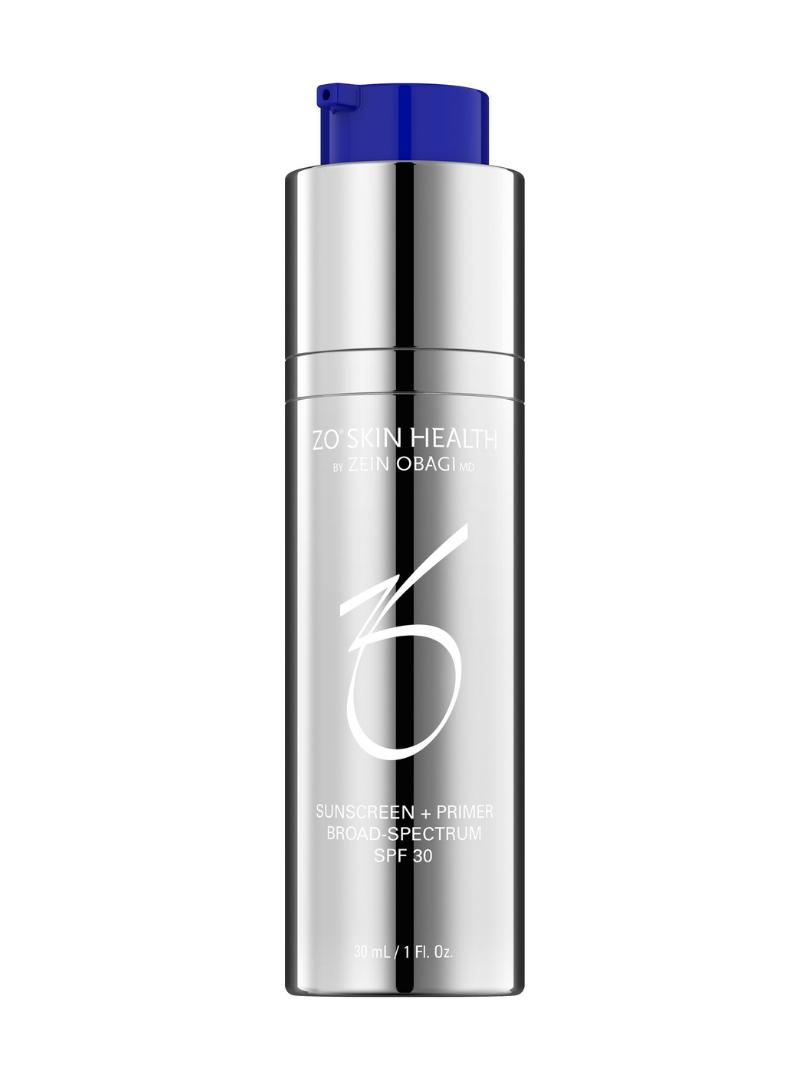 Sunscreen & Primer SPF30