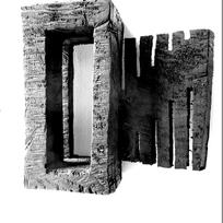 Kleine Wandraumschicht I