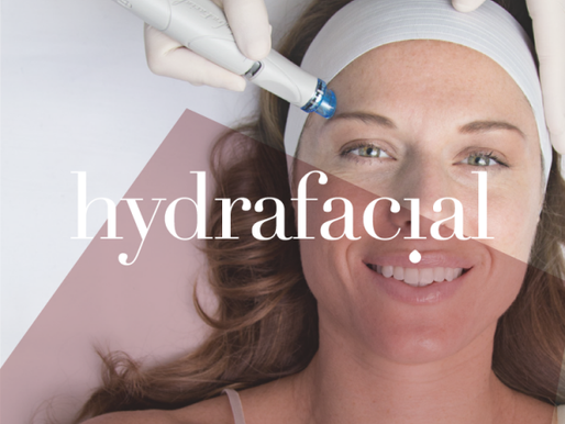 Your Guide To Hydrafacial Treatments at So Aesthetics, Worcester