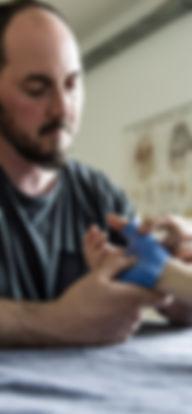 Handtherapie, Schienenbau, DAHTH, Orthopädie,