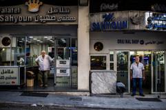 Beyroots Lebanese Street Food