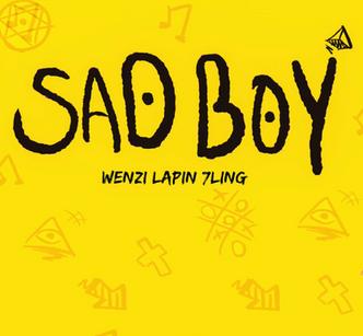 蚊子 Wenzi x 曼萍 Lapin x 7Ling - Sad Boy