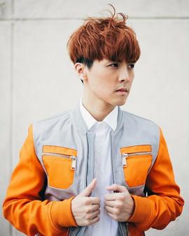 何維健 Derrick Hoh - 為夢想閃耀 《夢想程式》- 主題曲