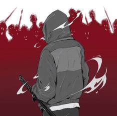 Zion P (MC耀宗) - 獨戰 One Man Army