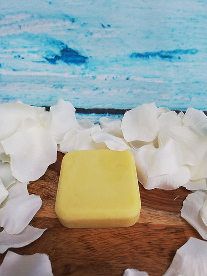 Citrus Burst Conditioner Bar