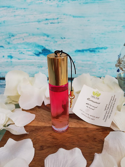 Romance Aromatherapy Roll on