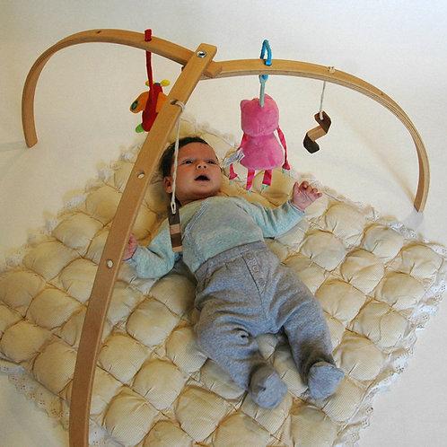 The Baby Activity Tripod
