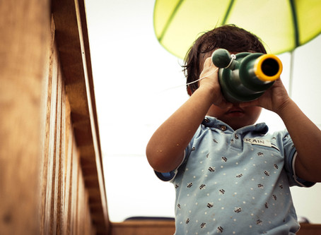 When is Your Toddler Ready to Use Signs?