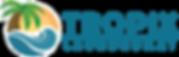 Tropix Laundromat logo, Laundry, Lavanderia, Dry clean, wash & fold, laundry service, Gaithersburg, Essex, Rockville, Montgomery Village, Middle river