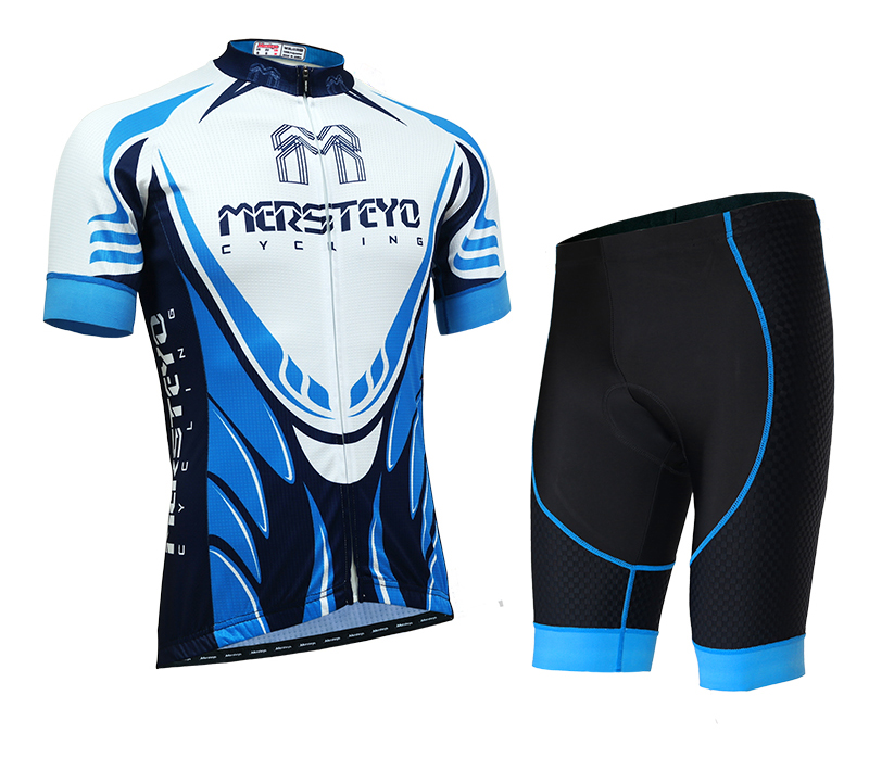 short cycling jersey set (3)