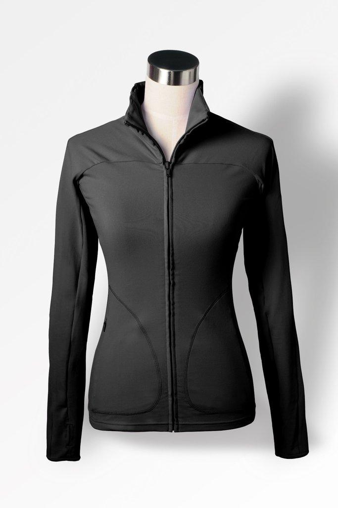 Black Jacket1-1